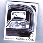 Beth Wood - Woodwork album cover