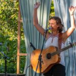 Harris Bridge Folk Festival photo by Anthony Veltri