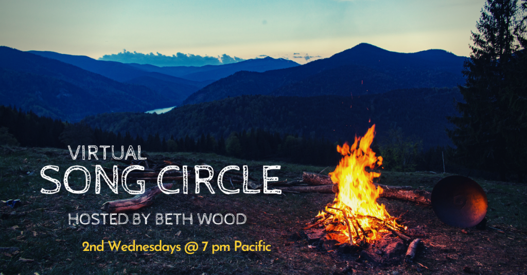 hosted by Beth Wood
