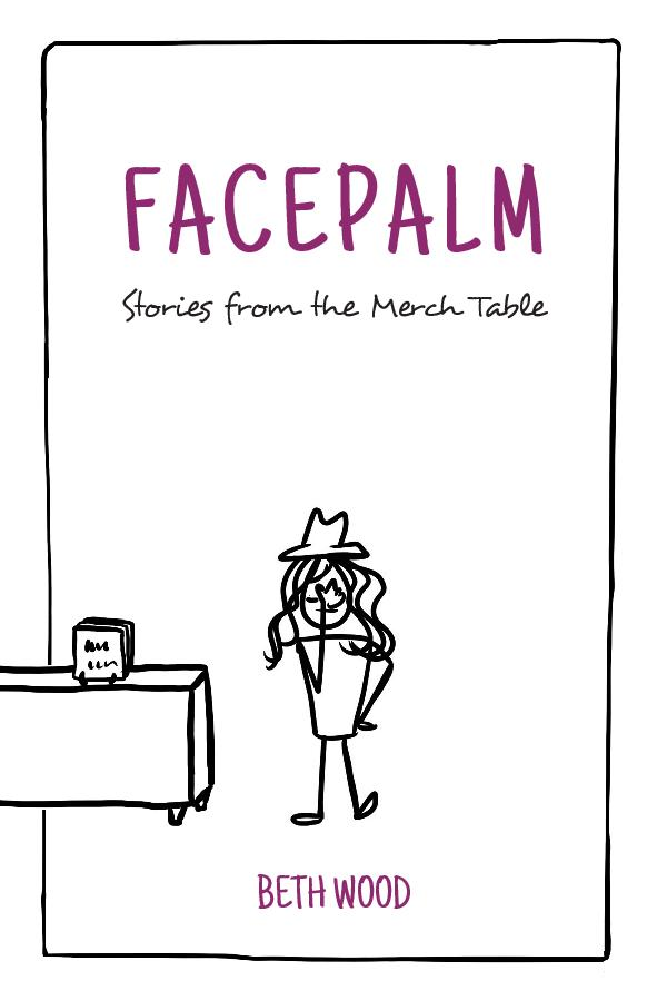 Facepalm Cover