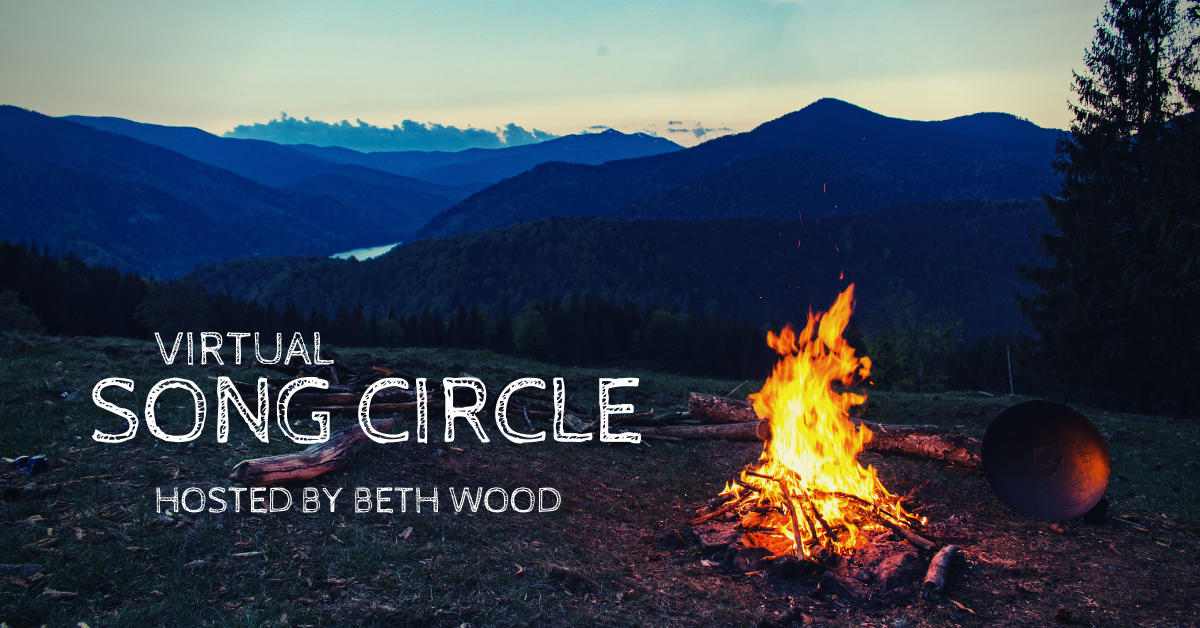 monthly song circle